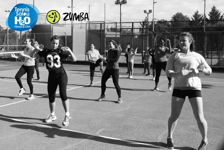 ¡Beneficios de practicar Zumba!